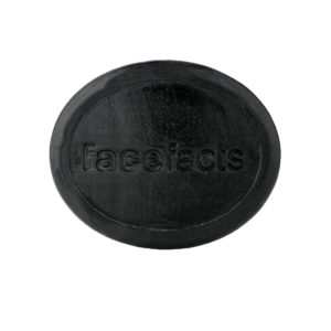 FACE FACTS Charcoal Cleansing Soap Bar 125g