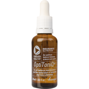 OptiToniQ+ 30ml