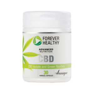CBD Isolate 30 capsules