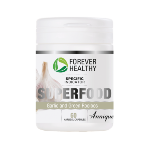 SuperFood White 60 Capsules