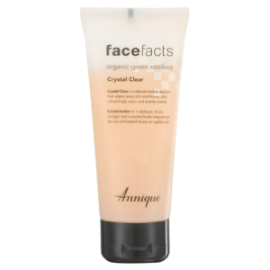 FACE FACTS Crystal Clear 100ml