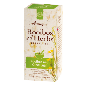 Herbal Tea: Olive Leaf Tea 50g 2018