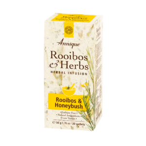 Honeybush Rooibos Tea 50g