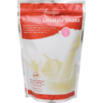 Lifestyle Shake STRAWBERRY 500g