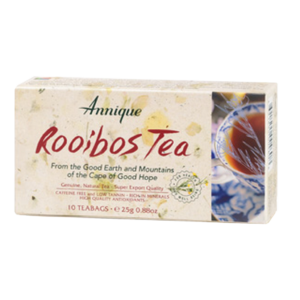 Sample: Special Ed Rooibos Tea 10's