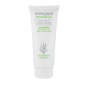 FACE FACTS Cleanser 100ml